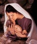 madre amorosa